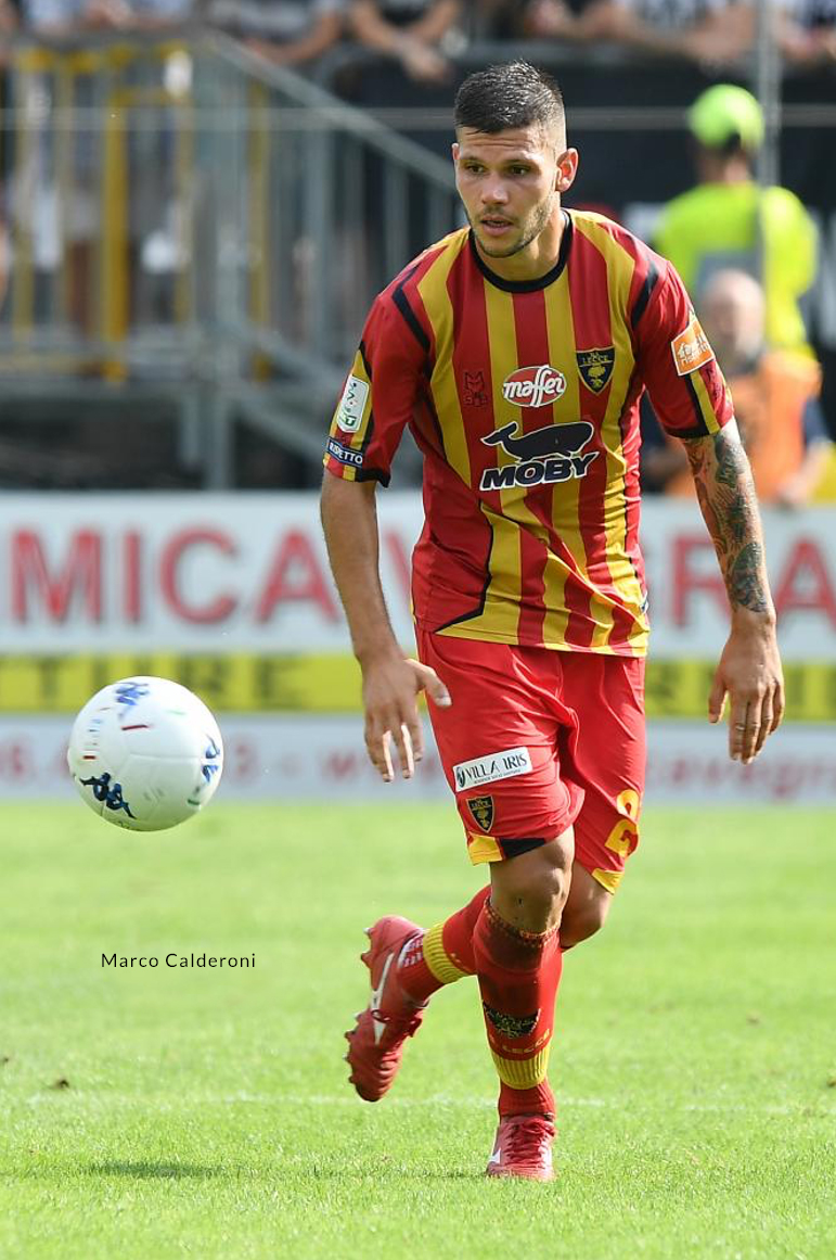 Marco Calderoni